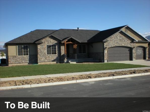 4 bed 3 bath Single Family at 1415 E 900 S Mapleton, UT, 84664 is for sale at 799k - 1 of 32