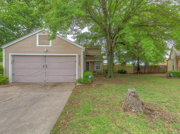 3 bed 2 bath Single Family at 6725 S Troost Ave Tulsa, OK, 74136 is for sale at 100k - 1 of 28