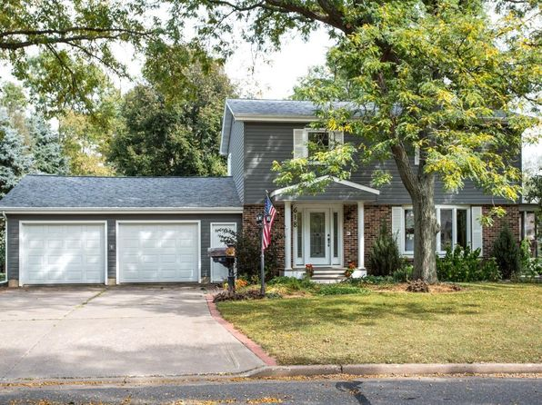 4 bed 2.5 bath Single Family at 618 N Winter St River Falls, WI, 54022 is for sale at 290k - 1 of 24
