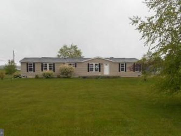 4 bed 2 bath Mobile / Manufactured at 13 Redshed Rd Shippensburg, PA, 17257 is for sale at 103k - 1 of 14