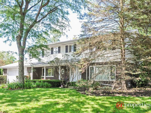 4 bed 3 bath Single Family at 1831 Larkdale Rd Northbrook, IL, 60062 is for sale at 579k - 1 of 19
