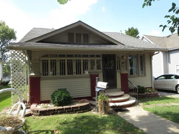 2 bed 2 bath Single Family at 421 S 16th St Herrin, IL, 62948 is for sale at 50k - 1 of 30