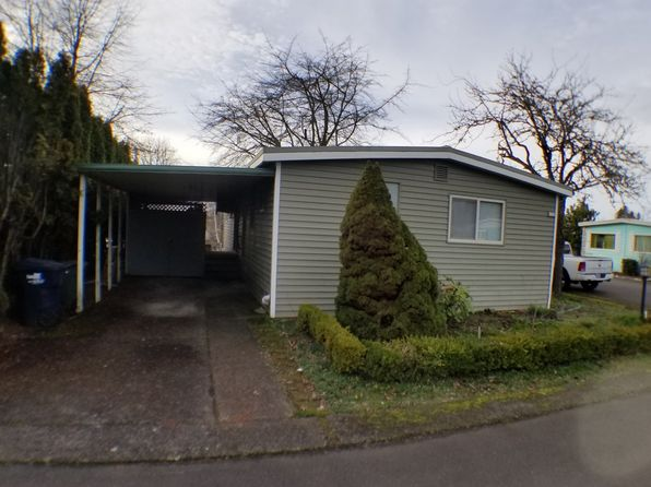 2 bed 2 bath Mobile / Manufactured at 1800 Lakewood Ct Eugene, OR, 97402 is for sale at 50k - 1 of 7