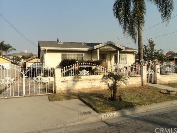 3 bed 2 bath Single Family at 11019 Andrews St El Monte, CA, 91733 is for sale at 475k - google static map