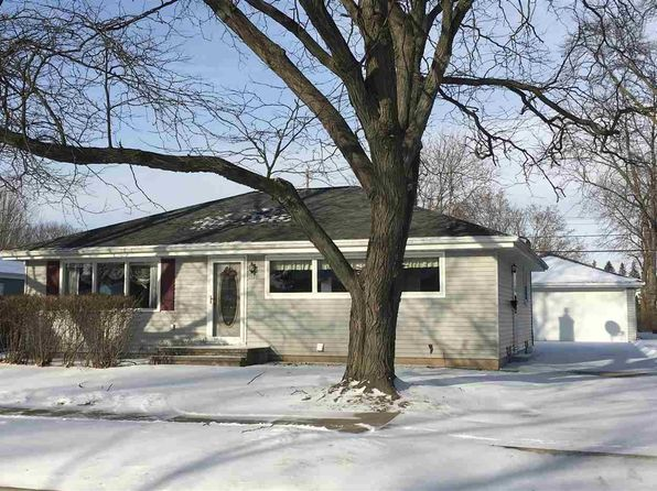 3 bed 1 bath Single Family at 1130 W Taylor St Appleton, WI, 54914 is for sale at 124k - 1 of 22