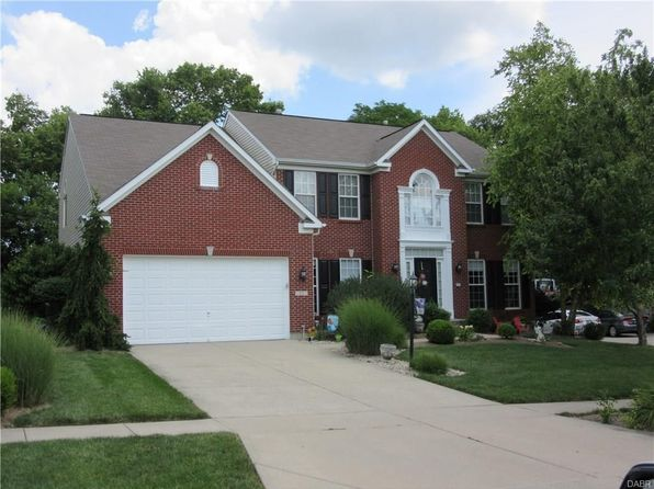 4 bed 3 bath Single Family at 52 Stanton Dr Springboro, OH, 45066 is for sale at 329k - 1 of 2