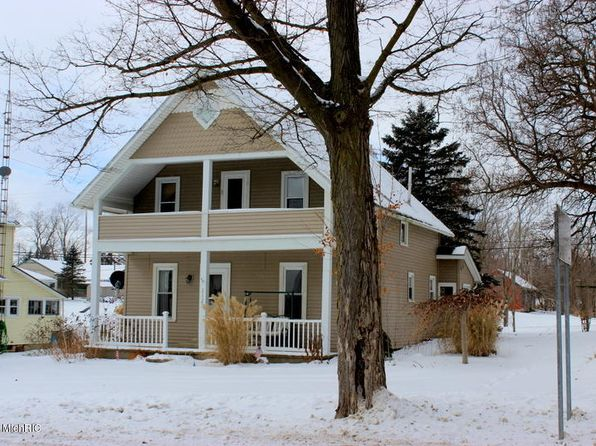 4 bed 1 bath Single Family at 232 S Main St Camden, MI, 49232 is for sale at 75k - 1 of 26