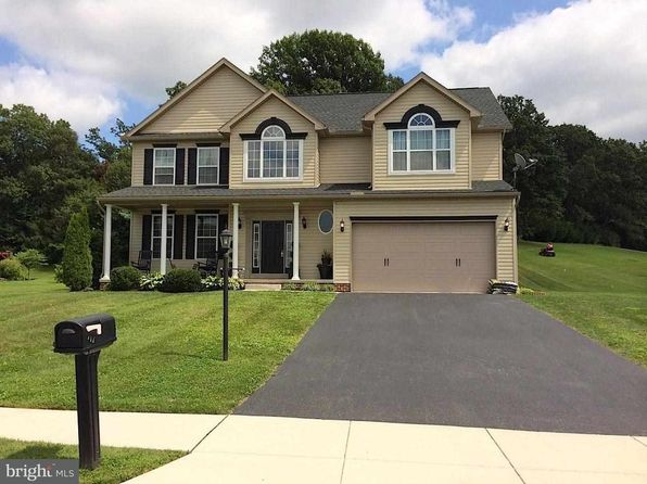 4 bed 3 bath Single Family at 277 Joshua Dr Hanover, PA, 17331 is for sale at 325k - 1 of 36