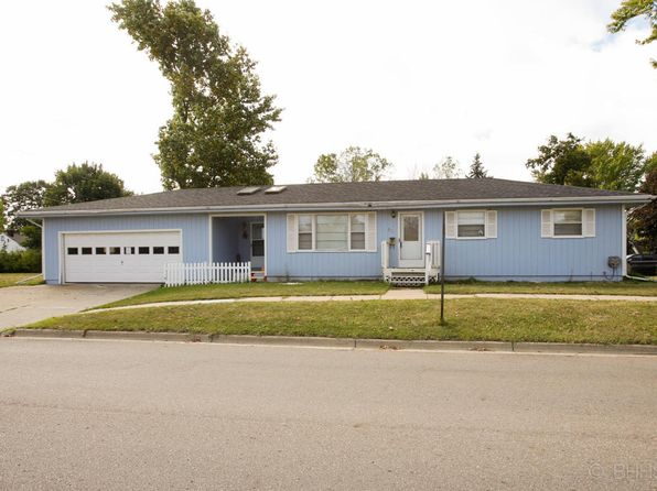 4 bed 2 bath Single Family at 801 E LAFAYETTE ST STURGIS, MI, 49091 is for sale at 115k - 1 of 21