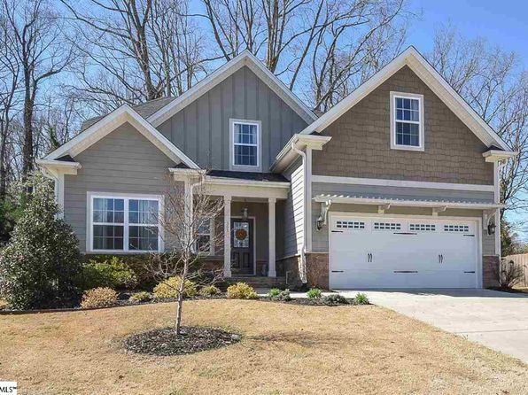 4 bed 3 bath Single Family at 305 Harpswell Pl Greenville, SC, 29615 is for sale at 340k - 1 of 27