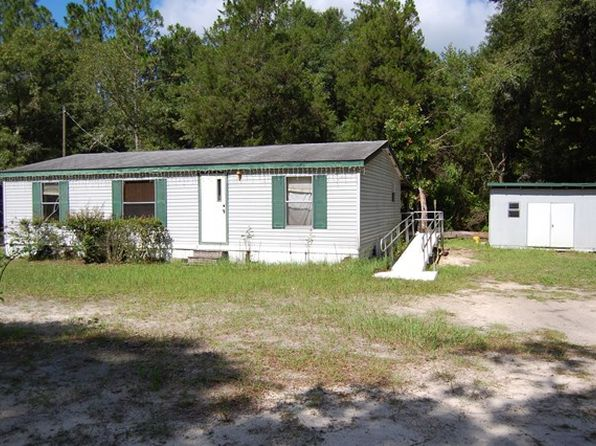 3 bed 2 bath Mobile / Manufactured at 159 NE 829th St Old Town, FL, 32680 is for sale at 45k - 1 of 18