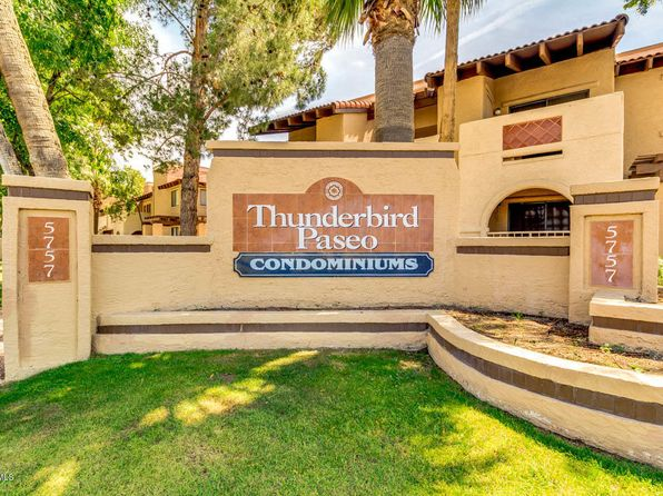 2 bed 2 bath Condo at 5757 W Eugie Ave Glendale, AZ, 85304 is for sale at 122k - 1 of 22