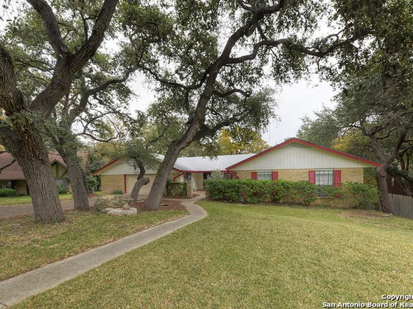 4 bed 3 bath Single Family at 10406 Mount Hope St San Antonio, TX, 78230 is for sale at 299k - 1 of 25