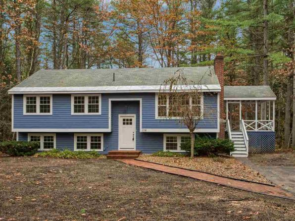 3 bed 2.5 bath Single Family at 116 Goodhue Rd Derry, NH, 03038 is for sale at 290k - 1 of 35