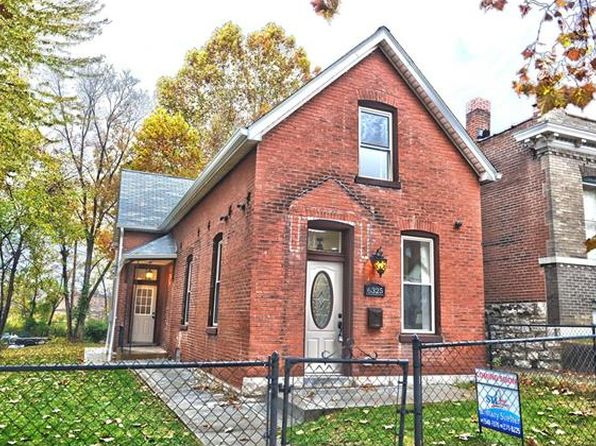 3 bed 2 bath Single Family at 6325 Alabama Ave Saint Louis, MO, 63111 is for sale at 150k - 1 of 38