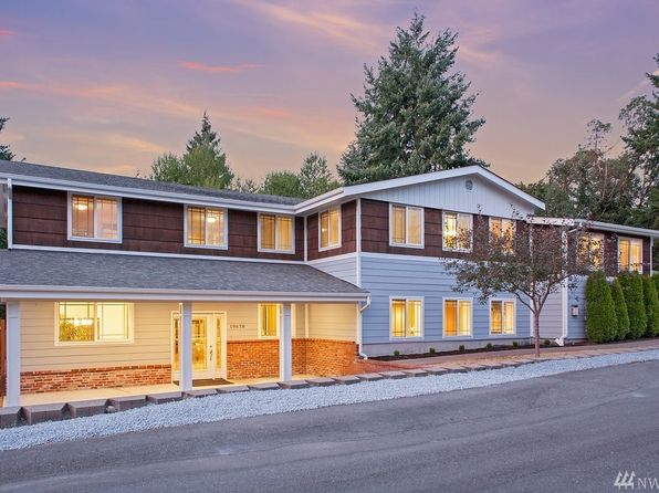4 bed 4 bath Single Family at 19678 Marine View Dr SW Normandy Park, WA, 98166 is for sale at 810k - 1 of 25