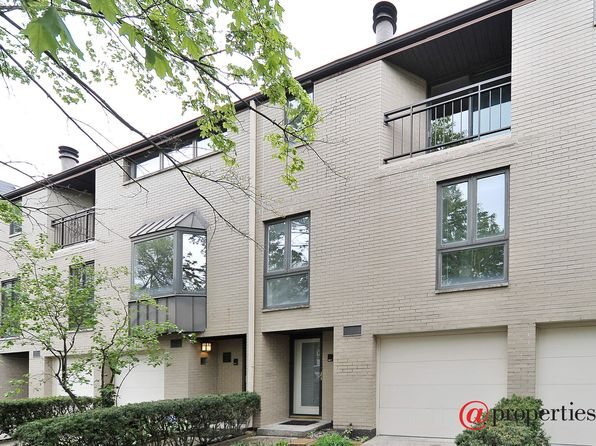 2 bed 3 bath Townhouse at 1630 N Mohawk St Chicago, IL, 60614 is for sale at 660k - 1 of 19