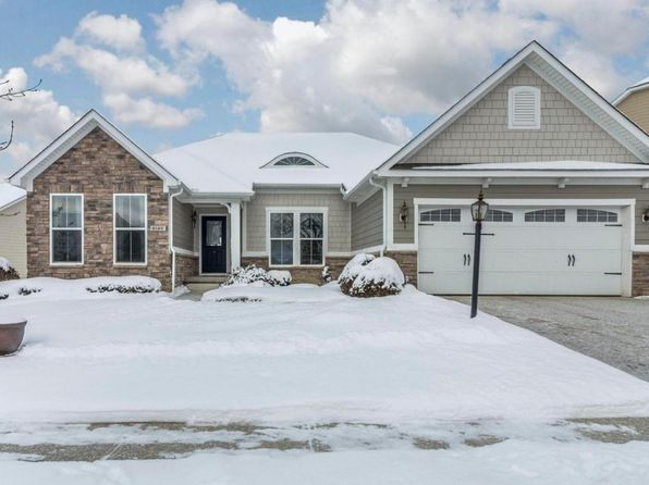 3 bed 3 bath Condo at 6140 Tournament Dr Westerville, OH, 43082 is for sale at 395k - 1 of 37