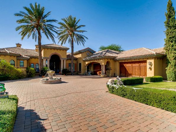 4 bed 5.5 bath Single Family at 10240 N 128TH ST SCOTTSDALE, AZ, 85259 is for sale at 1.20m - 1 of 17