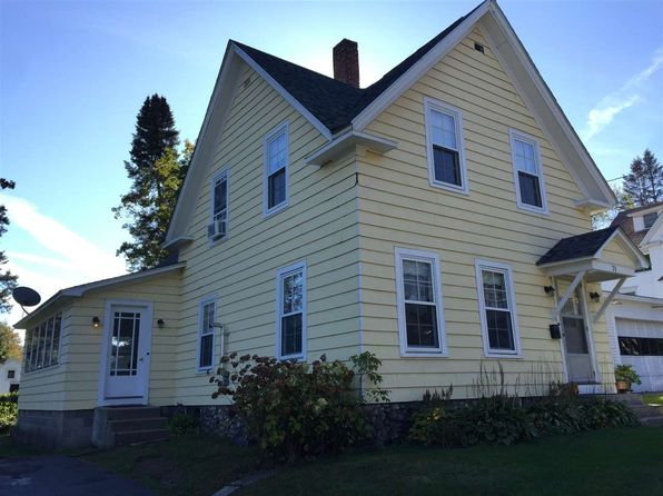 3 bed 2 bath Single Family at 71 Oak Hill Ave Littleton, NH, 03561 is for sale at 168k - 1 of 34