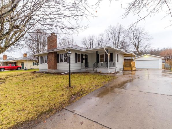 3 bed 2 bath Single Family at 537 Dee Ave Miamisburg, OH, 45342 is for sale at 165k - 1 of 25