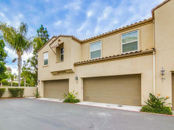 3 bed 3 bath Townhouse at 1364 Caminito Amerigo Chula Vista, CA, 91915 is for sale at 383k - 1 of 29