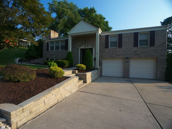 3 bed 3 bath Single Family at 1220 Montclair Dr Pittsburgh, PA, 15241 is for sale at 275k - 1 of 39