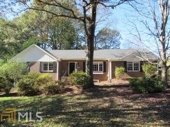 4 bed 2 bath Single Family at 931 Flagg Way Lawrenceville, GA, 30044 is for sale at 175k - 1 of 33
