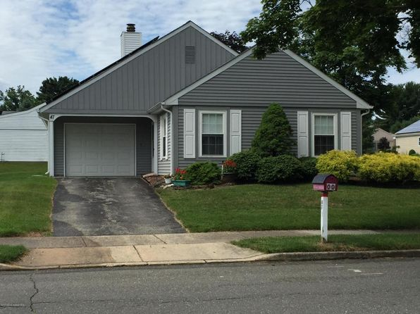 2 bed 2 bath Single Family at 47 Buckingham Dr N Manchester, NJ, 08759 is for sale at 157k - 1 of 23