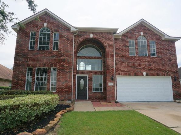 4 bed 3 bath Single Family at 5942 Crestford Park Ln Houston, TX, 77084 is for sale at 210k - 1 of 32