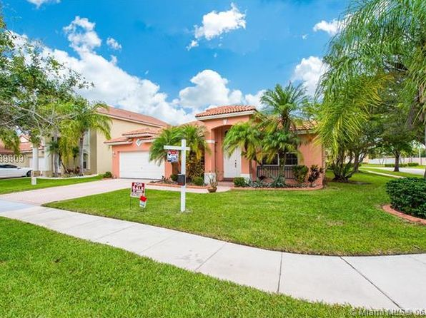 4 bed 2 bath Single Family at 18403 NW 9th St Pembroke Pines, FL, 33029 is for sale at 400k - 1 of 20