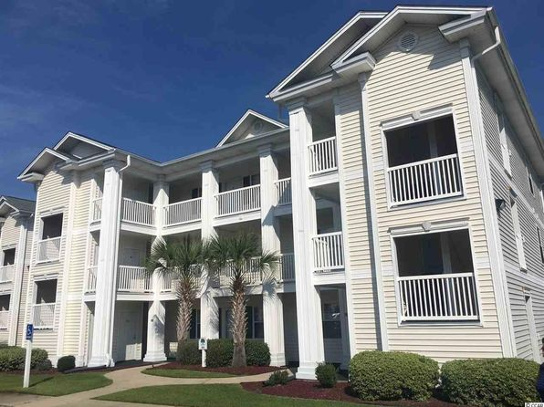 1 bed 1 bath Condo at 556 White River Dr Myrtle Beach, SC, 29579 is for sale at 63k - 1 of 13