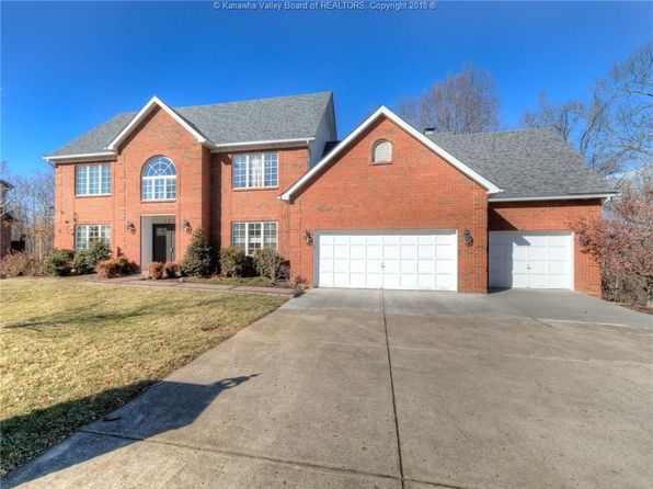 6 bed 6 bath Single Family at 120 E Ridge Rd Charleston, WV, 25314 is for sale at 549k - 1 of 30