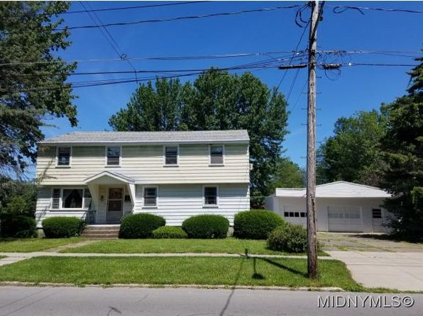 5 bed 3 bath Multi Family at 730 W Court St Rome, NY, 13440 is for sale at 75k - 1 of 8