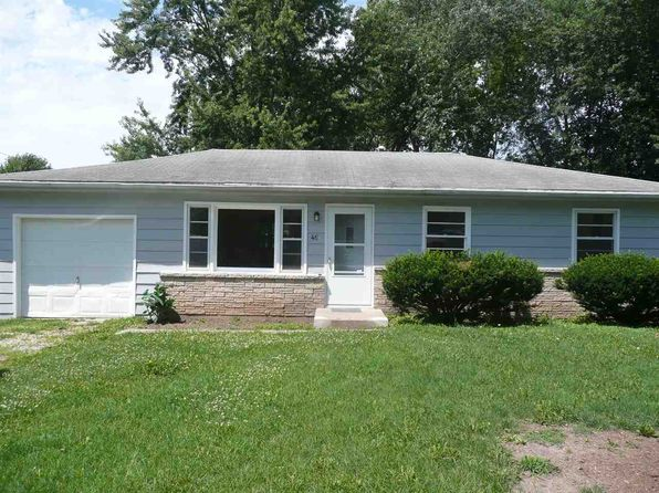 3 bed 1 bath Single Family at 46 Liberty Blvd Machesney Park, IL, 61115 is for sale at 65k - 1 of 14