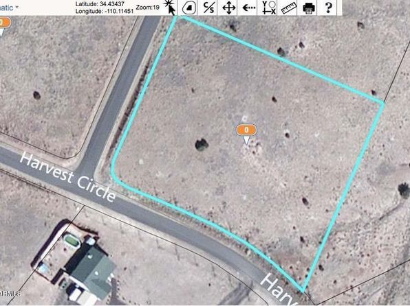 null bed null bath Vacant Land at  Taylor Farms Rd Taylor, AZ, 85939 is for sale at 28k - 1 of 3