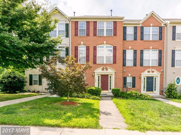 2 bed 3 bath Townhouse at 568 Eisenhower Dr Frederick, MD, 21703 is for sale at 245k - 1 of 29