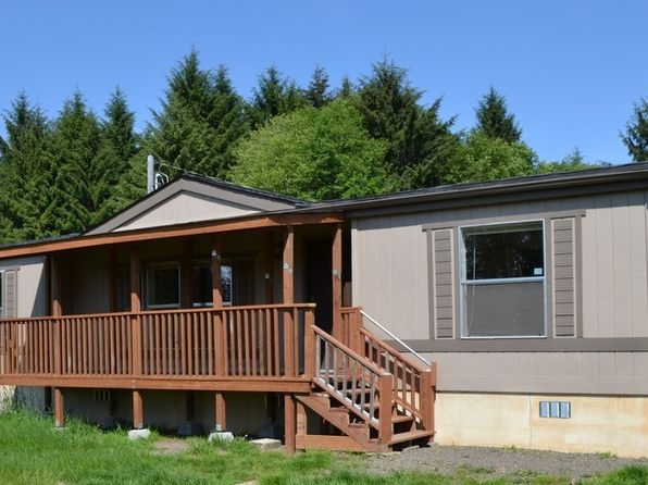 3 bed 2 bath Single Family at 1791 Calawah Way Forks, WA, 98331 is for sale at 92k - 1 of 11