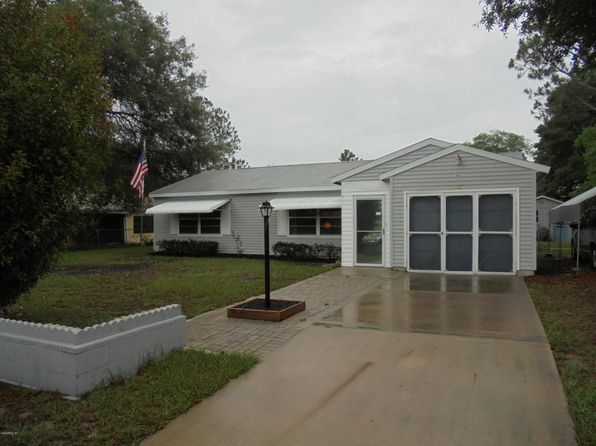 3 bed 2 bath Single Family at 302 Oak Track Way Ocala, FL, 34472 is for sale at 97k - 1 of 24
