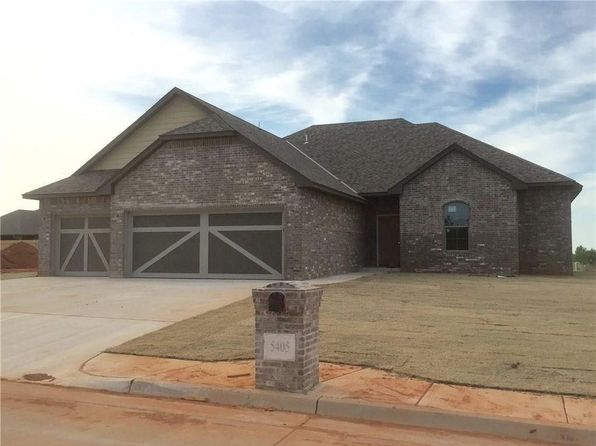 3 bed 2 bath Single Family at 5405 Painted Pony Rd Warr Acres, OK, 73132 is for sale at 233k - 1 of 62