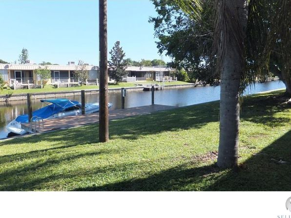 2 bed 1 bath Condo at 4901 Victoria Dr Cape Coral, FL, 33904 is for sale at 115k - 1 of 24