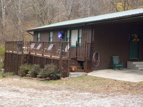 3 bed 2 bath Single Family at 225 Red Morg Br Teaberry, KY, 41660 is for sale at 90k - 1 of 13