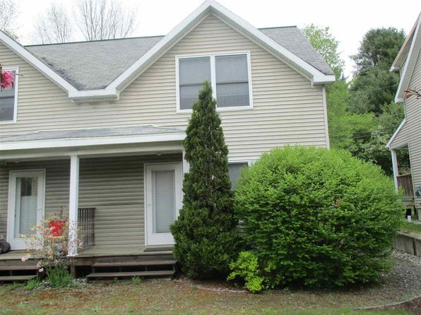 2 bed 2 bath Townhouse at 17 Harlow Hill Rd Randolph, VT, 05060 is for sale at 127k - 1 of 14
