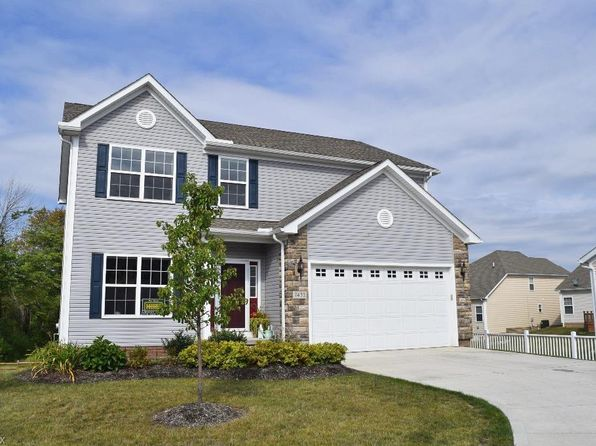 4 bed 4 bath Single Family at 7472 Cypress Ct Macedonia, OH, 44056 is for sale at 275k - 1 of 22