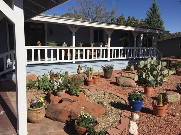 2 bed 2 bath Mobile / Manufactured at 6770 W State Route 89a Sedona, AZ, 86336 is for sale at 59k - 1 of 25