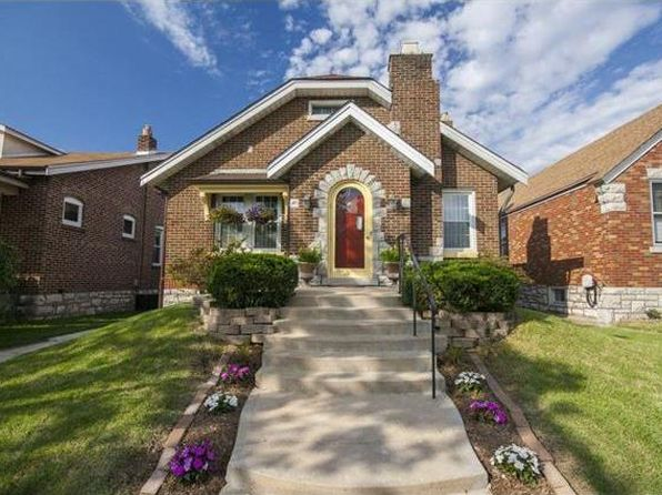 2 bed 1 bath Single Family at 4130 Rosa Ave Saint Louis, MO, 63116 is for sale at 185k - 1 of 38
