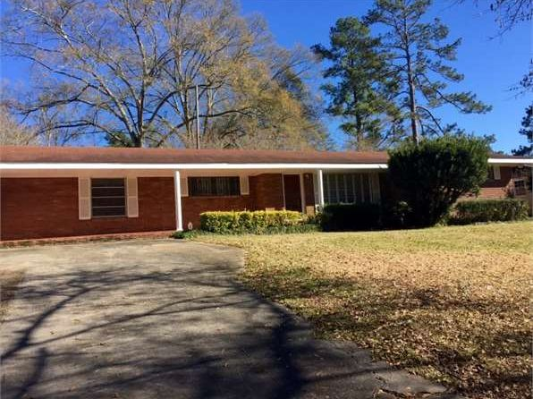 3 bed 2 bath Single Family at 633 W Holly St Magnolia, MS, 39652 is for sale at 100k - 1 of 10
