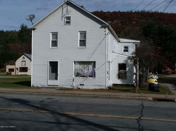 4 bed 1 bath Multi Family at 3920 Main St Warrensburg, NY, 12885 is for sale at 205k - 1 of 3