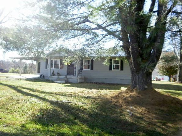 3 bed 2 bath Single Family at 581 Lee Dr Crossville, TN, 38555 is for sale at 94k - 1 of 22