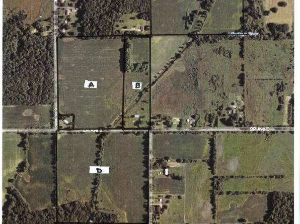 null bed null bath Vacant Land at 6717 S Scotts, MI, 49088 is for sale at 180k - google static map